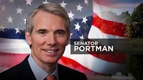 Senator Sen Rob Portman